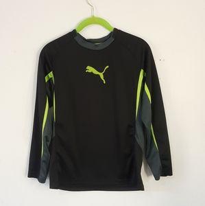 Puma Boys Athletic Shirt